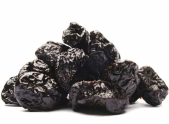 PLUMS (NO PIT) - PITTED CHILE PRUNES
